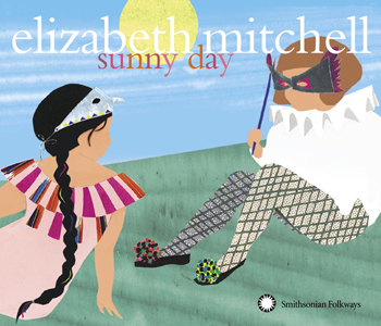 Elizabeth Mitchell keep on the sunny side