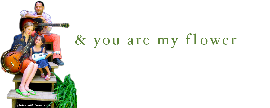 elizabeth mitchell  you are my